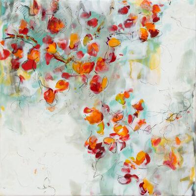 Martha Rea Baker, 'Summer Garden IV', 2020