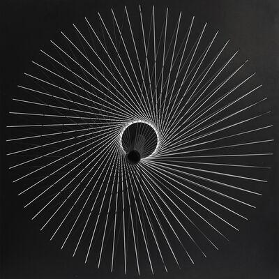 Yvaral, 'Interference B', 1969