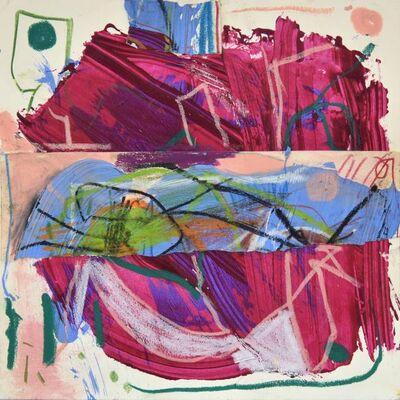 Rachel Eulena Williams, 'Untitled #1', 2018