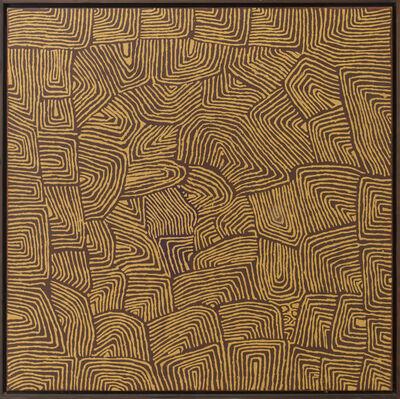 Johnny Yungut Tjupurrula, 'Untitled (PTAJY0405125)', 2004