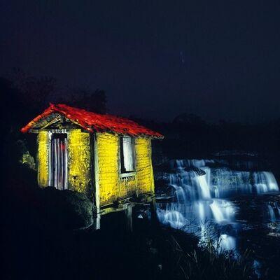 Renan Cepeda, 'Moinho da cachoeira'