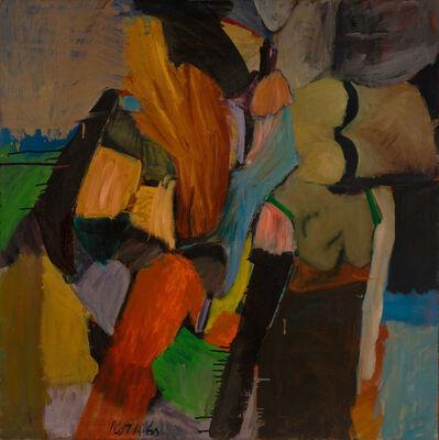 Jack Roth, 'Untitled (I)', 1960