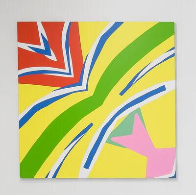 Richard Marti-Vives, 'Sampling Matisse', 2014