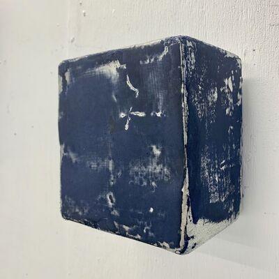 Monique Lacey, 'Untitled (Blue)', 2019