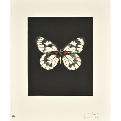 Damien Hirst, 'Regeneration', 2009