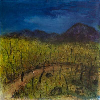 Zheng Zaidong, 'Late Autumn | 晚秋', 2015