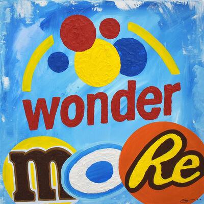 Jojo Anavim, 'Wonder More', 2020