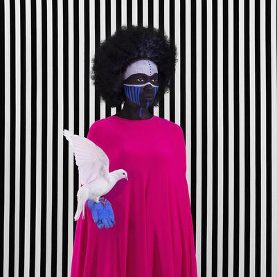 Aida Muluneh, 'Compromise', 2017