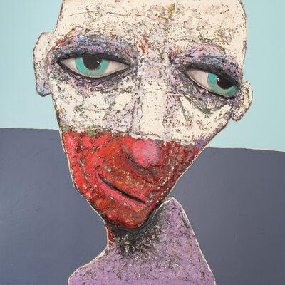 Sylvain Coulombe, 'Réminiscence ', 2019