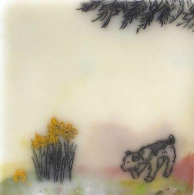 Cecile Chong, 'Bone', 2012