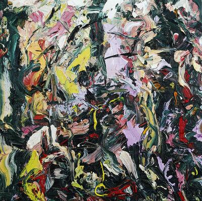 Marwan Sahmarani, 'Landscape II', 2016