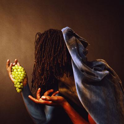 Rotimi Fani-Kayode, 'Grapes', 1989
