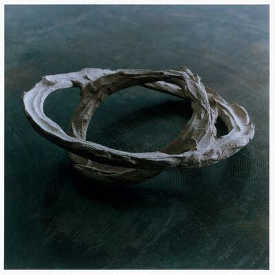 Eiji Uematsu, 'Intersecting Time', ca. 1996