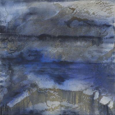 Danae Mattes, 'Water Strata', 2015