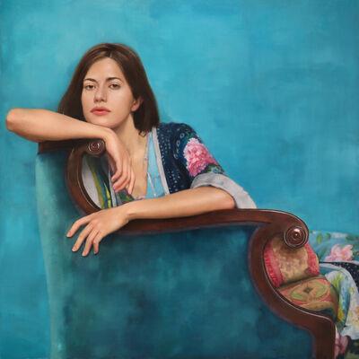 Sharon Sprung, 'Serendipity', 2019