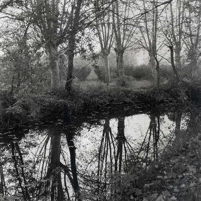 Ray K. Metzker, 'Sojourn, France', 1989