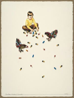 Barton Lidice Benes, 'Untitled', 2006
