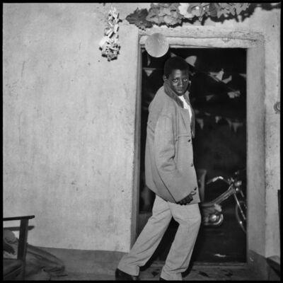 Sanlé Sory, 'Laissez-moi entrer', 1967