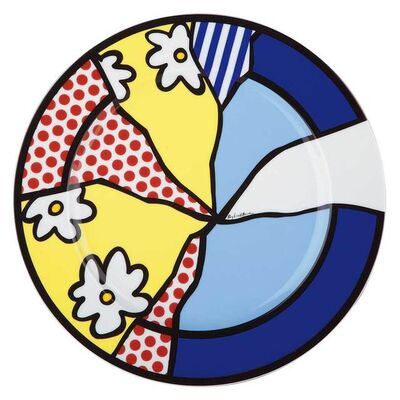 Roy Lichtenstein, 'Untitled', 1990