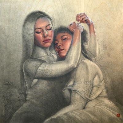 Mandy Tsung, 'Silence Will Close Behind Us'