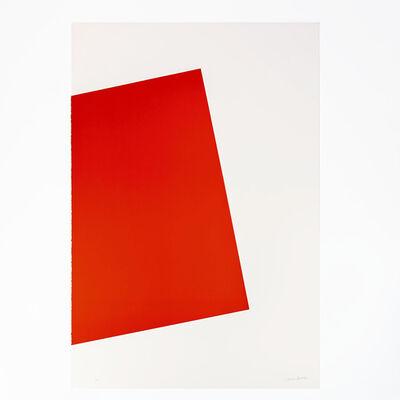 Carmen Herrera, 'Untitled, 2017', 2017