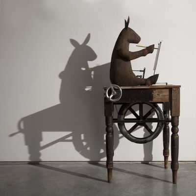 Tim Lewis, 'Mule Make Mule', 2010