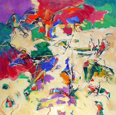 Jean-Marie Haessle, 'Land's end', 2002