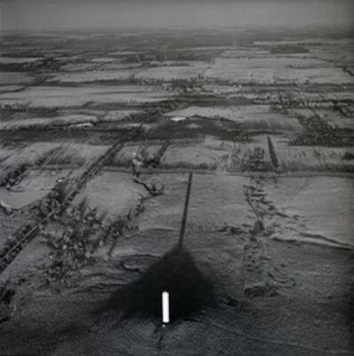Terry Evans, 'Tower Water District # 2, Kansas', 1991
