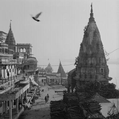 Kenro Izu, 'Eternal Light 412 #12, Varanasi, India', 2015