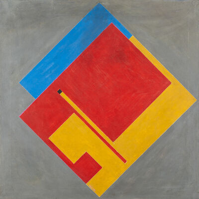 Bruno Munari, 'Negativo-Positivo', 1968-70