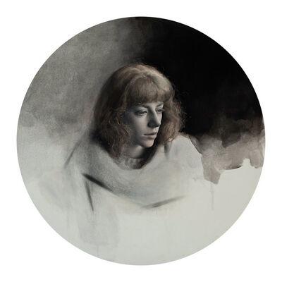 Amaya Gurpide, 'Winterlight', 2019