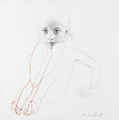 Martin Palottini, 'El otro lado del tapiz IX', 2015
