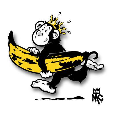 F&G, 'Chimply Banana'