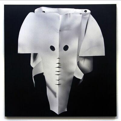 Kara Joslyn, 'Elephantasmagoria', 2016