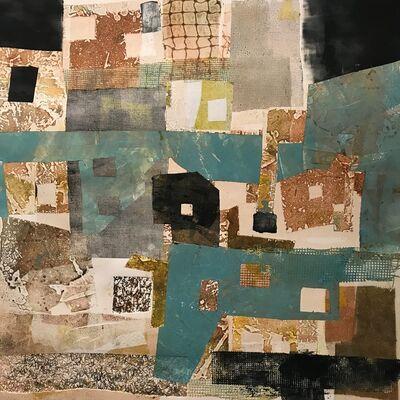 Susan Gesundheit, 'Out of Town', 2015