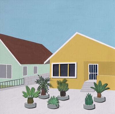 Ana Serrano, 'Concrete Garden, Edition of 7', 2018/2019