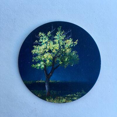 Dina Brodsky, 'Tree, Mid-Spring', 2018