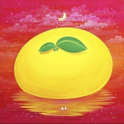 Hyunju Kim, 'Mandarin Paradise 1', 2016