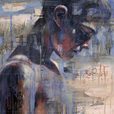 Toni Cogdell, 'Begin Again', 2020