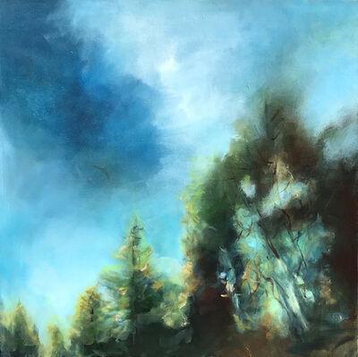 Jamie Evrard, 'Moonlight Study', 2020
