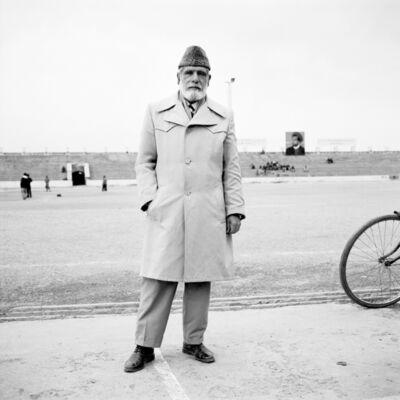 Sean Hemmerle, 'Administrator, Kabul, Afghanistan', 2002