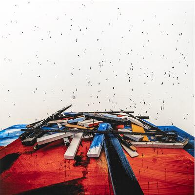 Andre Petterson, 'Rain', 2018