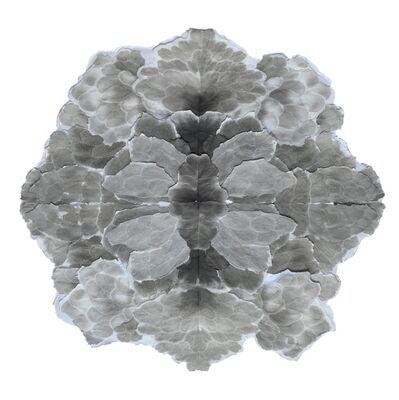 Allison Svoboda, 'Mandala Flora 11', 2019