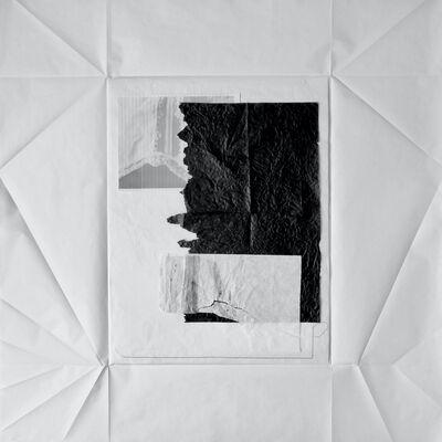 """Olga Theuriet, '""""CHEMISE / 3""""', 2020"""