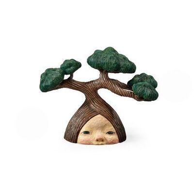 Moe NAKAMURA, 'Grow M', 2017