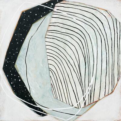 Karine Leger, 'Winter Tale Series 16', 2018