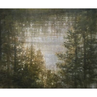 Thomas Monaghan, 'Overview (Pines)', Contemporary
