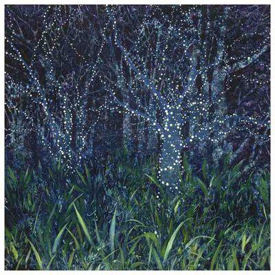 Una URSPRUNG, 'Shiny Path', 2015