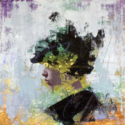 John Wentz, 'Imprint No. 72', 2015
