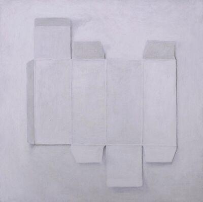 Sarah Fagan, 'Undone', 2016